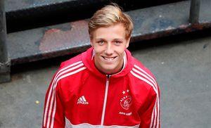 Вратарь «Аякса» (U19) забил на 92-й минуте в матче Кубка Голландии, а после выиграл серию пенальти