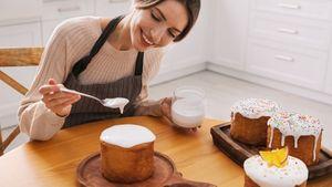 Как испечь вкусный пасхальный кулич: рецепты