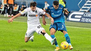 Почему «Зенит» провалился в первом тайме, а «Краснодар» рассыпался во втором. Разбор Winline derby