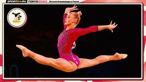 Судьи лишили Россию двойного подиума в гимнастике: Мельникова взяла бронзу, Уразову унизили