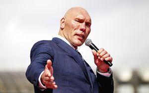 Валуев ответил навопрос, почему «Спартак» стал слабым
