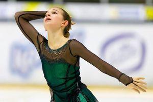 Говорившая про допинг в группе Тутберидзе фигуристка стала чемпионкой Украины