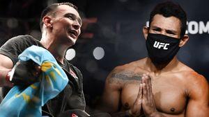 Бразилец из UFC оскорбил весь Казахстан. Теперь Дамира Исмагулова просят «убить» его в бою