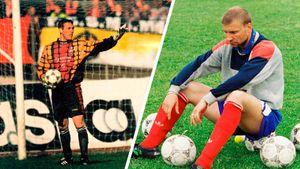 23 года назад он обвинил вратаря «Зенита» Березовского в сдаче матча «Спартаку». Как дела у Сергея Дмитриева