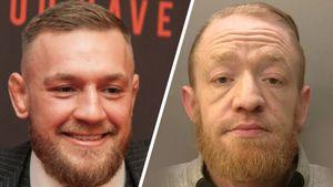 В Британии арестовали наркодилера, который выдавал себя за Конора Макгрегора