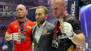 Шлеменко ответил на критику: «Какому-то хейтеру, который ждет от меня поражения, легко оправдать мои победы»