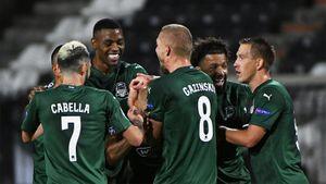 «Краснодар» выбил ПАОК и впервые в истории вышел в групповой этап Лиги чемпионов! Как это было