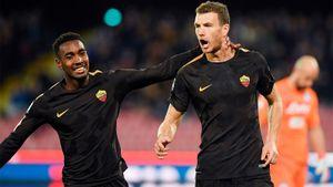«Динамо» вбухивает 10 млн за бразильца. «Рома» уводила его у «Барсы» с помощью майки с номером Тотти
