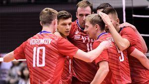 Россия разгромила Тунис в последнем матче КМ. Команде Саммелвуо лучше забыть японский турнир
