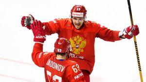 Центра сборной России на Олимпиаде взяли на просмотр в клуб НХЛ. «Колорадо» спасает карьеру Анисимова