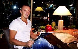 «Садились в ресторан — нам тут же «проставляли» коньяк». Янбаев — о времени, проведенном в «Анжи»