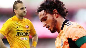 Удивительные ляпы ведущих вратарей РПЛ! Как Максименко и Гильерме могли подарить такие голы итальянцам?