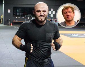 Исмаилов дал совет арестованному запьяный дебош Емельяненко. Вапреле уних бой