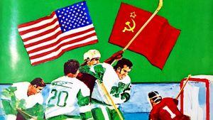 Унизительный провал сборной СССР в Америке. 47 лет назад легендарный Третьяк пропустил 8 шайб от команды из Сиэтла