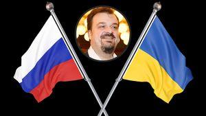 «Возможно, это снимет массу проблем». Уткин хочет, чтобы сборные России иУкраины встретились наЕвро