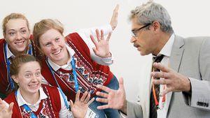 Поддельная подпись Родченкова науликахМОК. Как русские биатлонистки борются замедали Сочи всуде