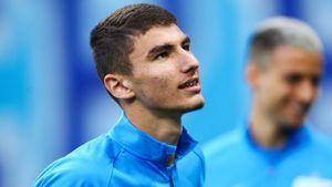 «Зенит» объявил о переходе Мусаева в «Рубин»