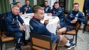 Ярошик: «Не исключаю, что через некоторое время Василий Березуцкий вернется в ЦСКА главным тренером»