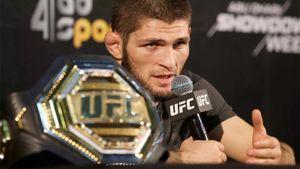 Шлеменко: «Хабиб понимал, что UFC 249 не состоится. Он изначально все сделал правильно»
