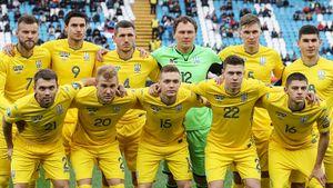 Украина закончила отбор Евро круче России: они первые ивыше Роналду. Главное оматчах воскресенья