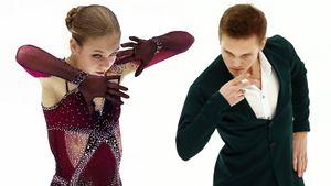 Первая встреча в сезоне Косторной, Щербаковой и Трусовой. Гран-при России по фигурному катанию: где смотреть