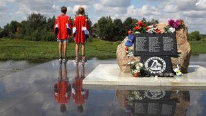«В тот день я похоронил четыре десятка своих друзей». Пресс-аташе «Локомотива»— о трагедии 7сентября