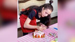 Загитова рассказала, как искем отпразднует день рождения