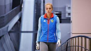 Русскую бобслеистку поймали на допинге и отстранили от ОИ из-за ошибки медиков. Она подала в суд