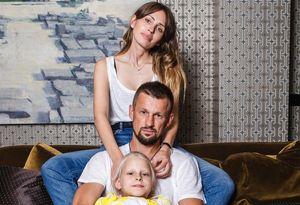 Жена тренера «Зенита» Семака рассказала, как ей диагностировали рак во время беременности. Оказалось, это ошибка