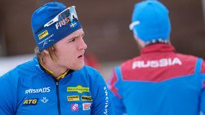 Президент WADA открыто поддержал Россию. Шведского биатлониста Самуэльссона это взбесило
