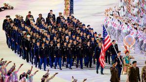 Вспышка COVID-19 началась воктябре наВсемирных военных играх? США обвиняет Китай, ате— американцев