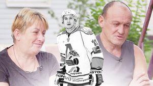 «Я жила надеждой. Верила, что мой ребенок сможет выкарабкаться». Родители хоккеиста Галимова— о погибшем сыне