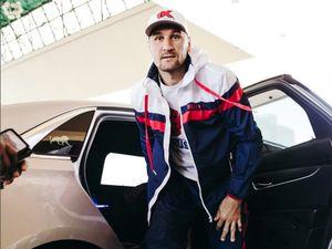 Боксера Ковалева задержали в Лос-Анджелесе за вождение в нетрезвом виде