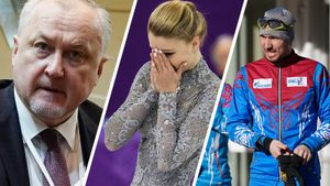 Российские допинговые истории 2020 года: обыск в номере Логинова, увольнение Гануса, бан фигуристки Сотсковой