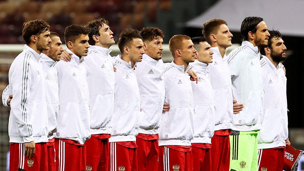 Ничья с Хорватией  хороший или плохой результат Разбираем шансы России попасть на чемпионат мира 2022