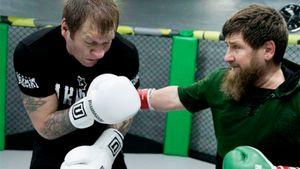 Канделаки: «Мне кажется, язнаю, зачем Кадырову нужен Емельяненко»