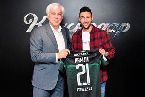 «Краснодар» купил футболиста изчемпионата Голландии