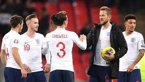 Кейн уничтожил Черногорию ивывел Англию наЕвро! Главное изсегодняшних матчей отбора