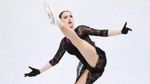 Владелец Art on Ice: «Загитова сказала, что волновалась перед шоу едва ли не сильнее, чем на ОИ»