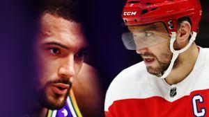 НХЛ может остановить сезон вслед за НБА. Овечкин был на арене, где играл зараженный коронавирусом баскетболист