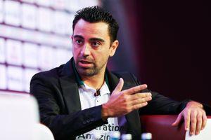 Основным кандидатом «Барселоны» на пост главного тренера после увольнения Кумана является Хави