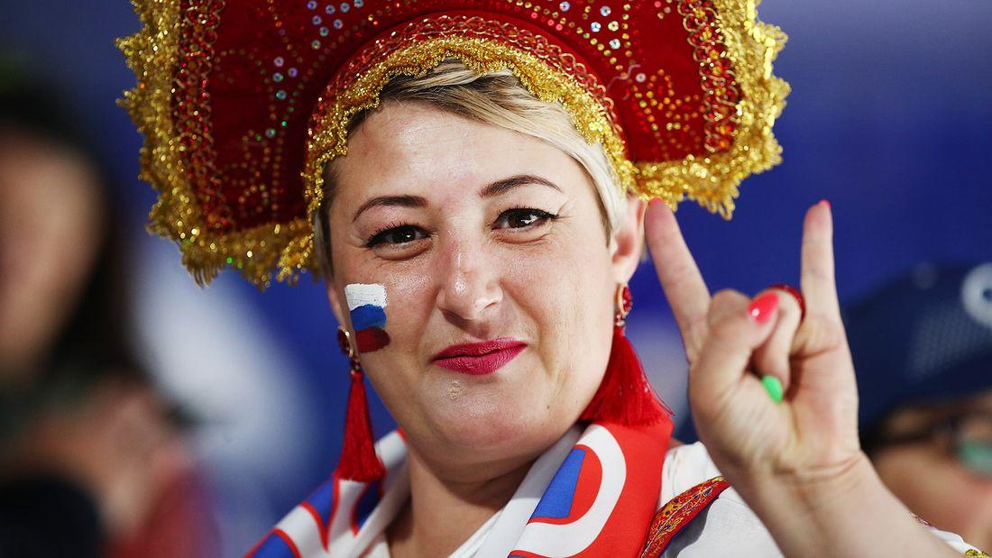 Песня Катюша может заменить гимн РФ на международных соревнованиях в ближайшие два года