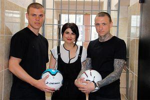 В«Салюте» раскрыли подробности предстоящего матча скомандой Кокорина иМамаева вколонии