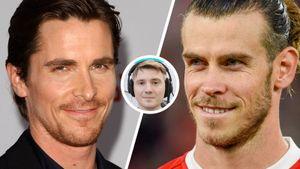 Комментатор матча Уэльс— Дания перепутал футболиста с голливудским актером