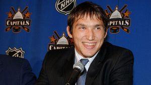 124 миллиона для Овечкина. Как русская звезда подписала самый большой контракт в истории хоккейной Америки