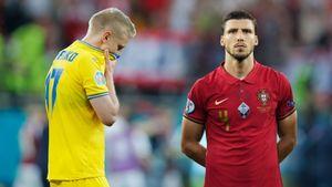 7 главных игроков-разочарований группового этапа Евро-2020. Один из них— украинец Зинченко