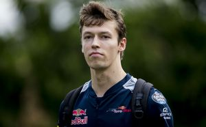Три команды Формулы-1 для Даниила Квята