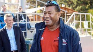 «Он волшебник и затмит Хиддинка». Русские регбисты во главе с тренером-фиджийцем рвутся на Олимпиаду