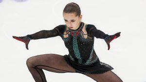 Фанаты недовольны отсутствием соперниц у Валиевой: «Вместо борьбы между спортсменами увидели борьбу за здоровье»