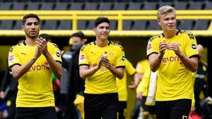 Дортмунд остановит лидера испасет интригу вБундеслиге. Прогнозы на«Боруссия» Д— «Бавария»